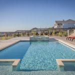 Beach and Pool